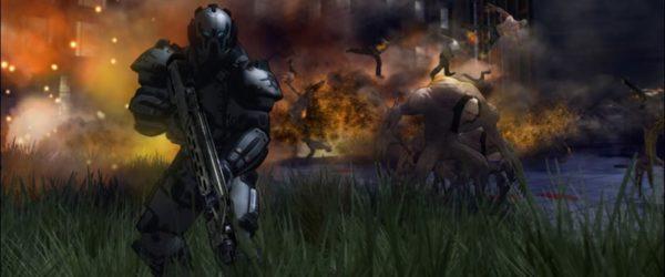 《摒除急战缓急2》即兴已避免费参加以Xbox One向下兼容游玩库