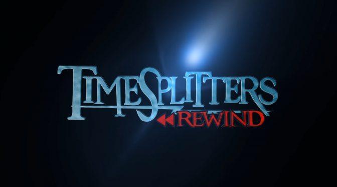 《时空分裂者:倒带》公布全新玩法视频介绍