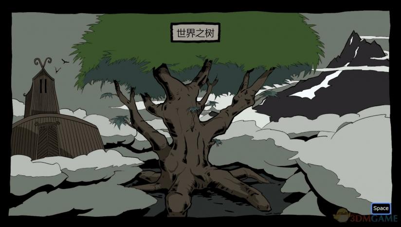 快来试试 北欧神话动作游戏《芬布尔》完整汉化下载