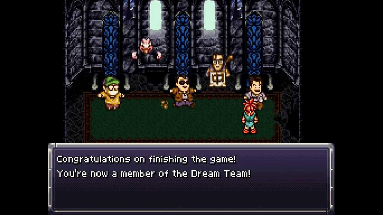 游戏历史上的今天:《时空之轮》正式发售
