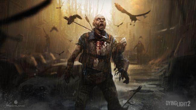 《消逝的光芒2》拥有感染生态链 装甲丧尸首次亮相