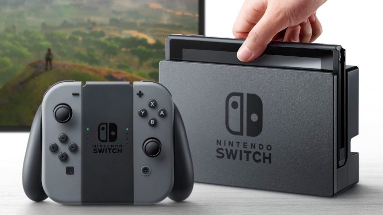 日本分析公司:Switch生命周期能达到7年