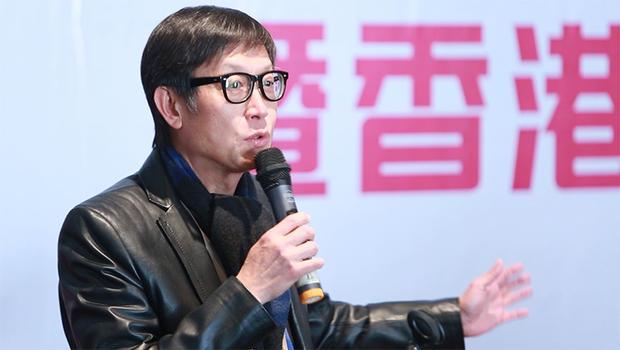 《古惑仔》将拍英文版 拍了6部的导演刘伟强回归