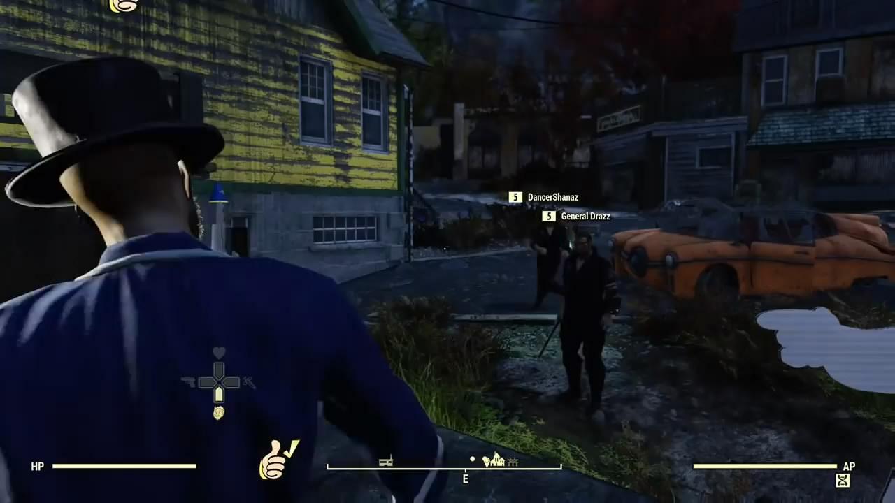 玩家在《辐射76》打造死亡迷宫 驯养死亡爪看家护院
