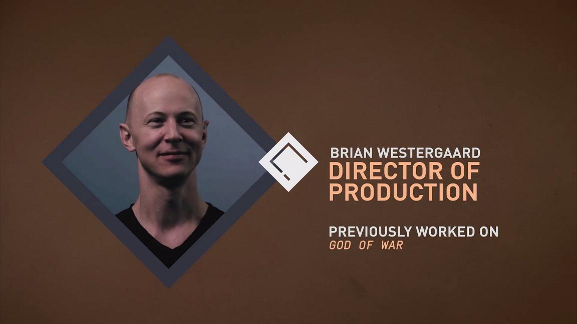 微软新晋The Initiative工作室宣传片 志在改变行业