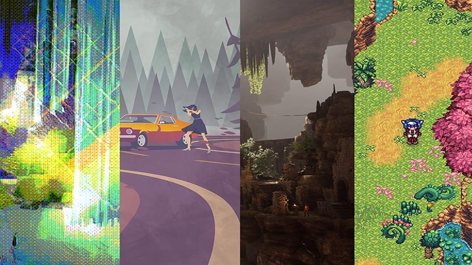 微软将携30款游戏参加GDC 2019 13款为独立新作