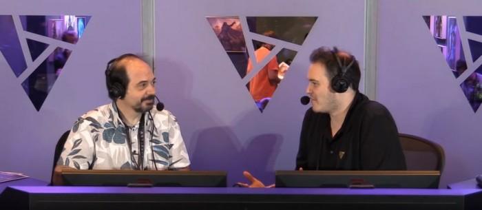 知名游戏设计师Richard Garfield离开Valve