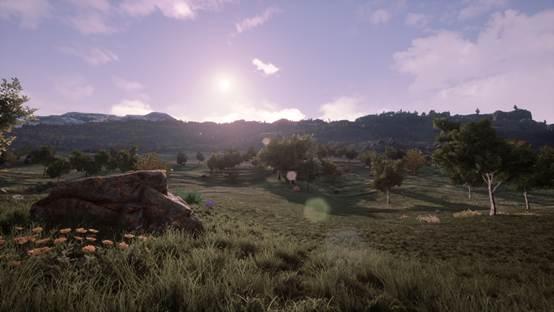 西部冒险沙盒游戏《西部狂徒》今日STEAM开启体验测试