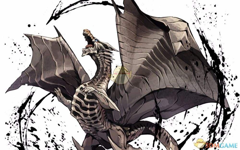 《怪物猎人:世界》新手弓箭钢龙讨伐指南