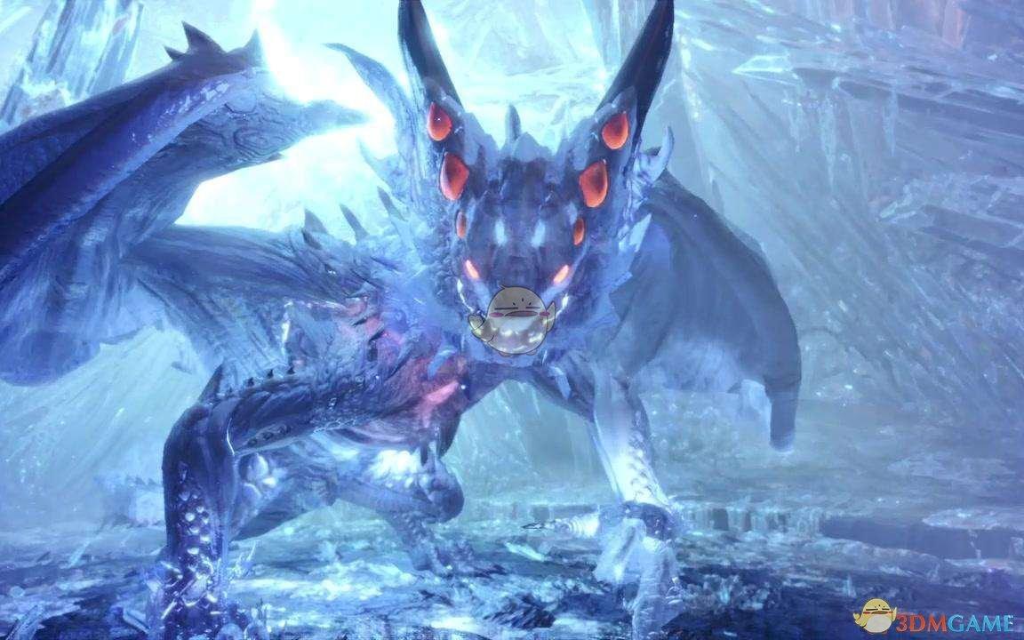 《怪物猎人:世界》新手弓箭冥灯龙讨伐指南