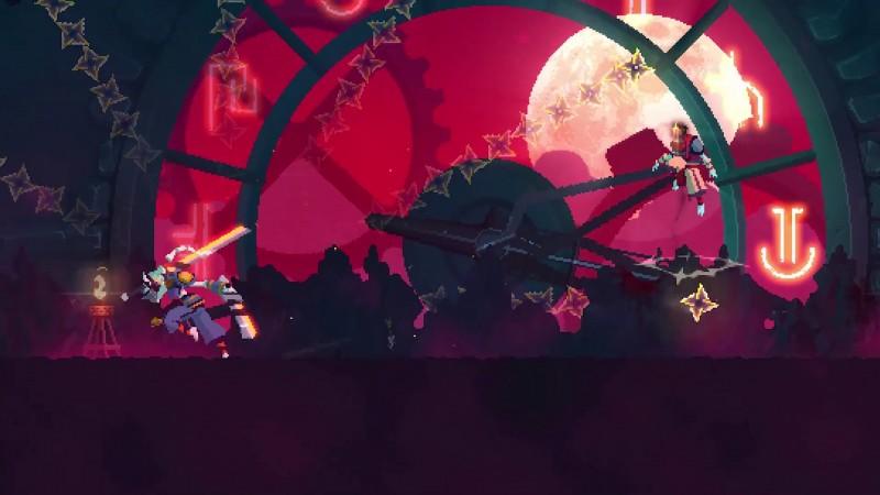 《死亡细胞》免费DLC巨人崛起3月28日推出 内容丰富