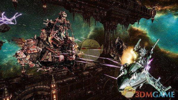 《哥特舰队:阿玛达2》配船心得分享