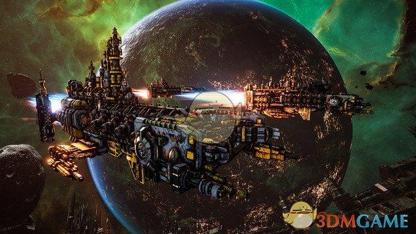 《哥特舰队:阿玛达2》大地图战略心得分享