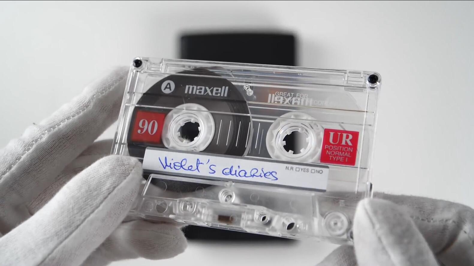 全球限量45份!《全境封锁2》Cassette典藏开箱视频
