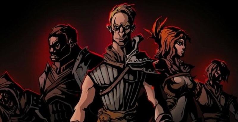 暗黑地牢风格新作《灰烬之牌》情报 游戏有独特魅力