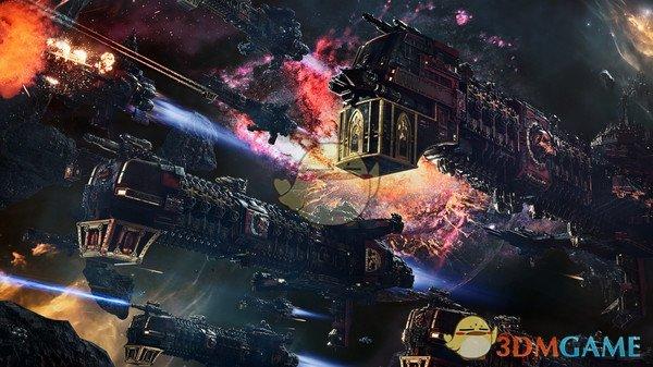 《哥特舰队:阿玛达2》死灵族弱势原因分析