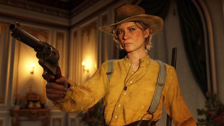 外媒评《荒野大镖客2》PC版发售的可能性与利弊