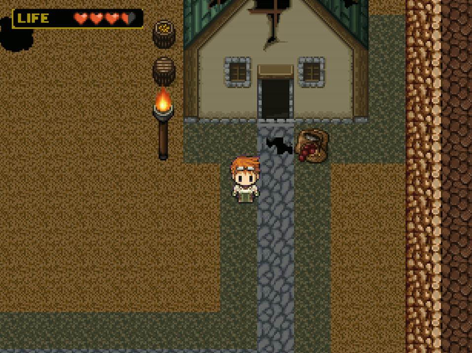 制作属于自己的游戏 《RPG制作大师》系列免费体验周