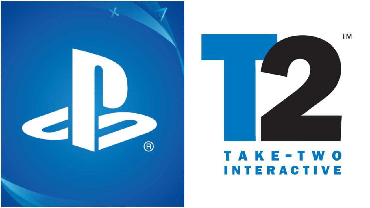 消息称索尼将收购2K和Rockstar母公司Take-Two
