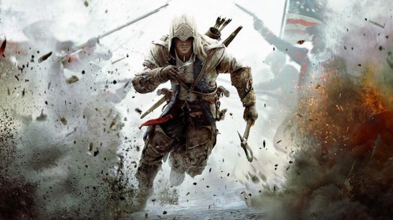 《刺客信条3:重制版》游戏画质提升 新增优化和功能