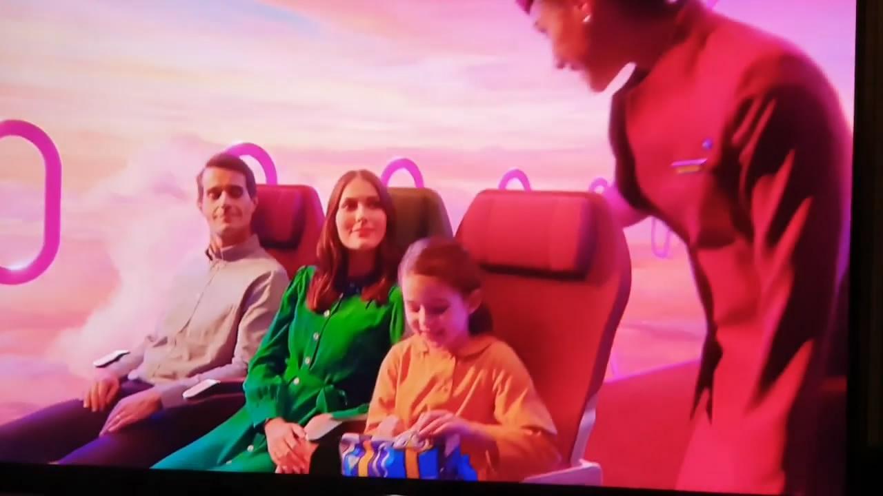 阿联酋航空商业音乐疑与《最终幻想10》相似