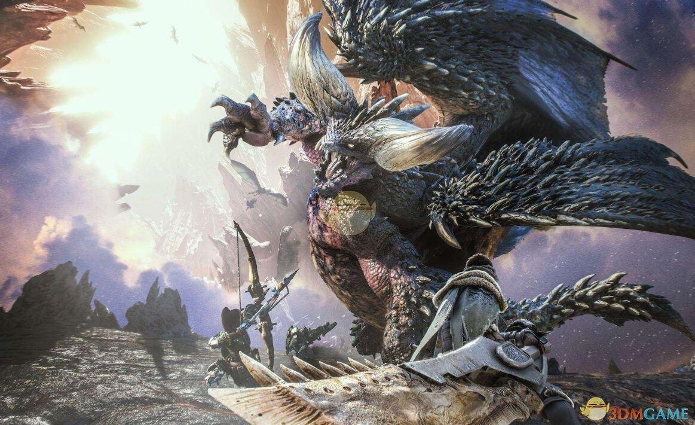 《怪物猎人:世界》重弩单刷贝希摩斯攻略