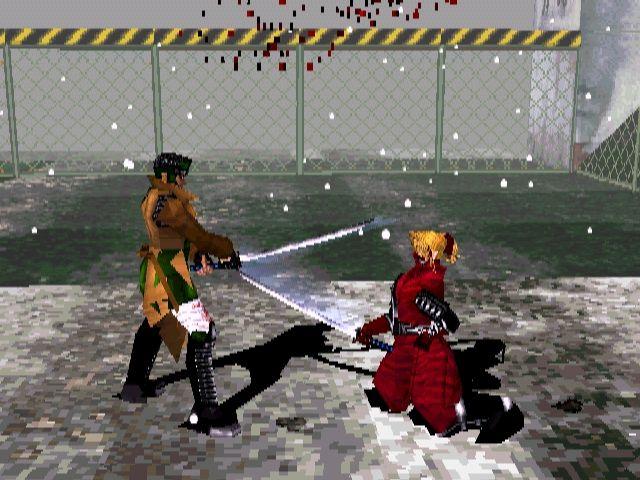 游戏历史上的今天:《武士道之刃》在日本发售