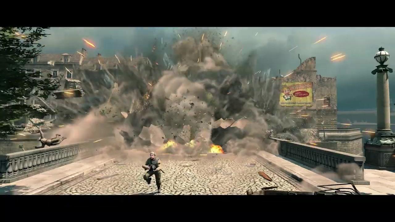 《狙击精英4》续作正在开发中 但一年内还不会讨论