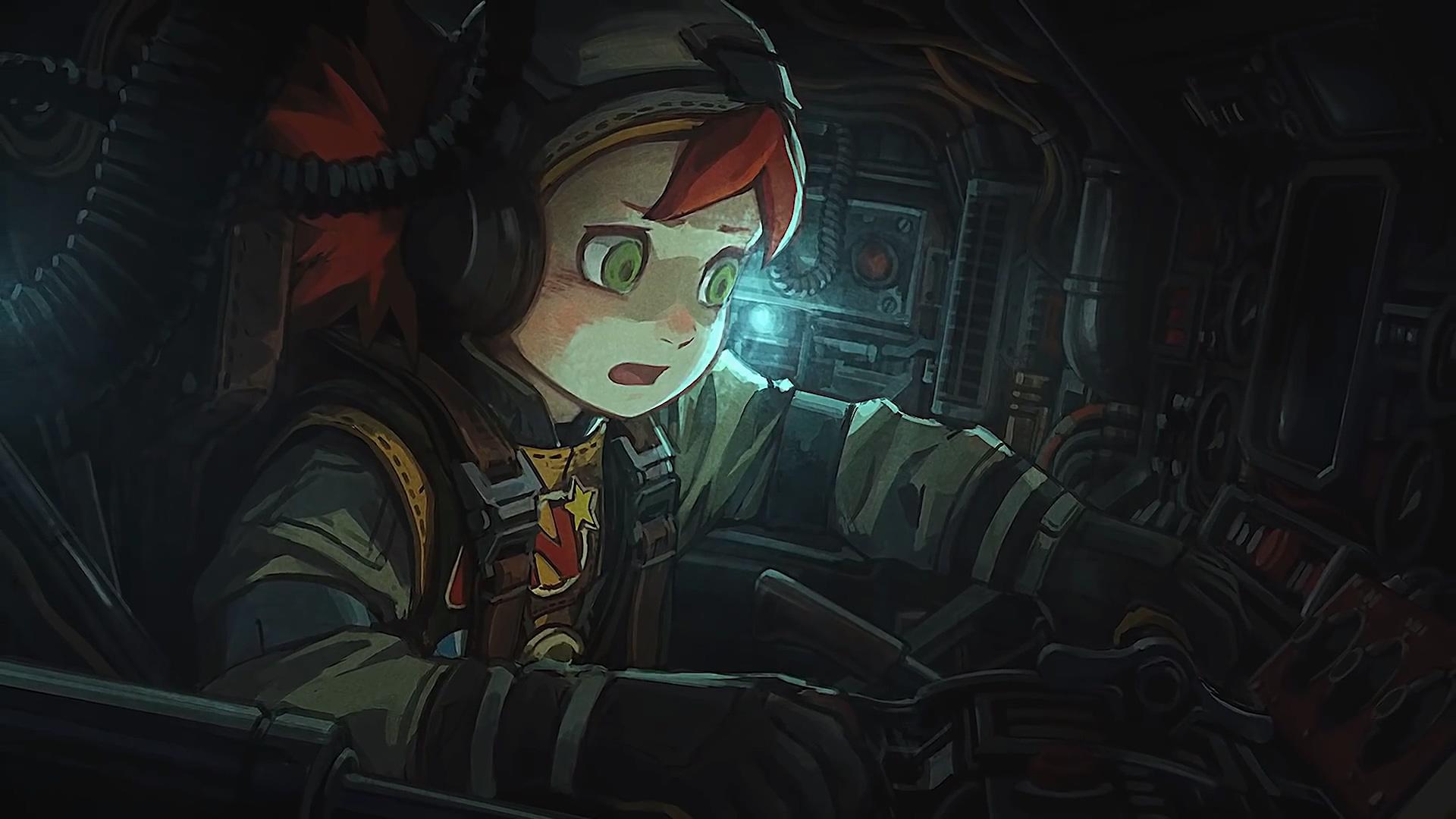 《迷你金属:全金属狂潮》今年春季登陆任天堂Switch