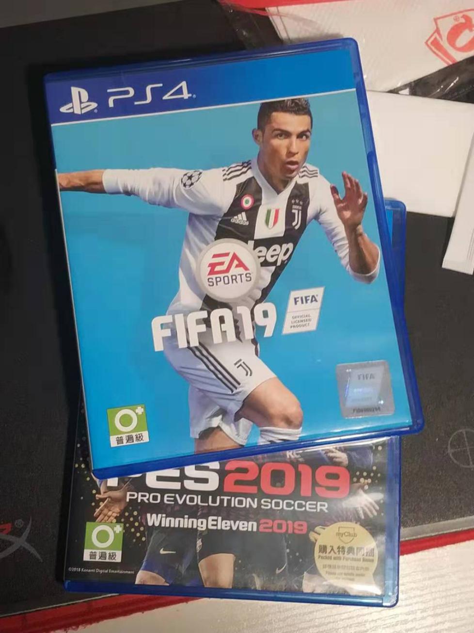 EA温哥华之旅:现在说我其实不是足球迷,应该没事吧!