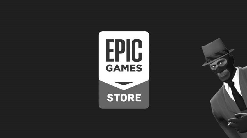 Epic否认通过商城客户端刺探Steam玩家隐私数据
