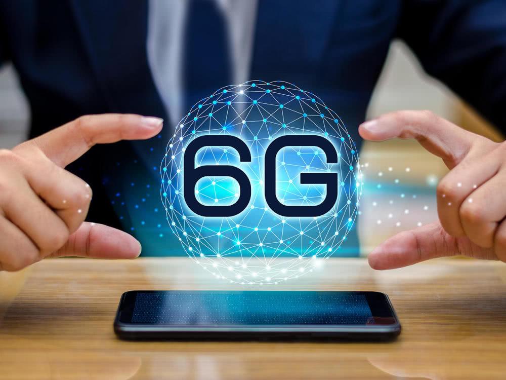 美国已经启动6G研发 FCC公布6G试验频率段