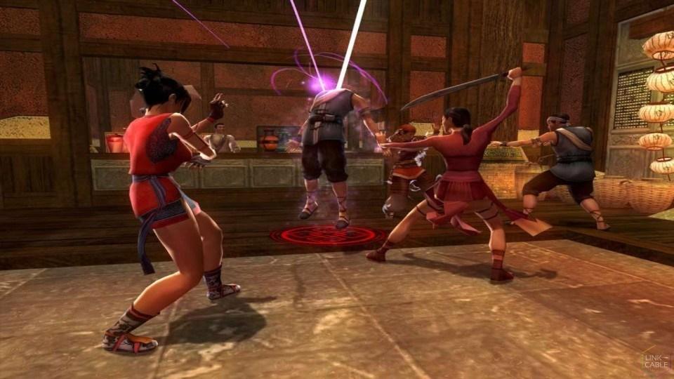 BioWare连番受挫 能否重新忆起《翡翠帝国》?