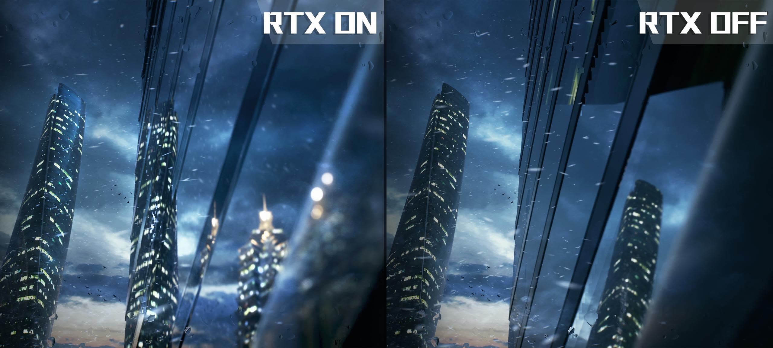 支持RTX光追!《光明记忆:无限》将作为正式版上线