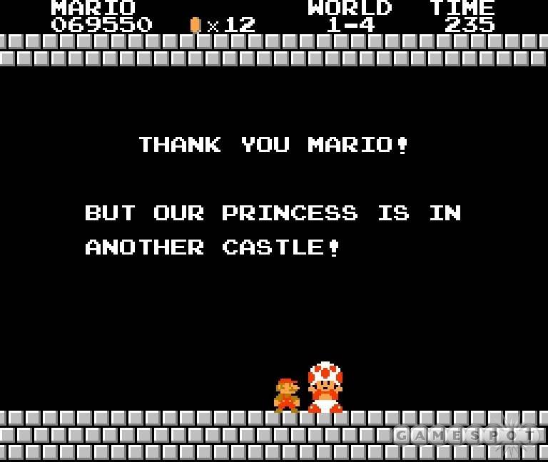 让玩家目瞪口呆 那些电子游戏中的神转折