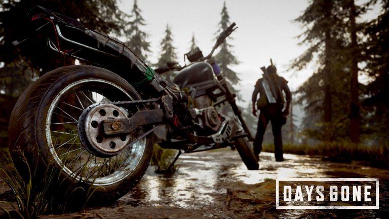 《往日不再》透露全新拍照模式 包括18种预设滤镜