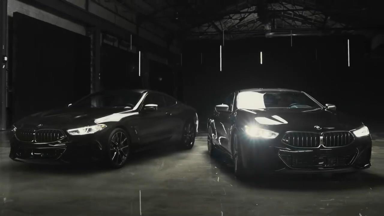 Unity引擎正式宣布支持RTX光追 这个宝马汽车Demo很惊艳