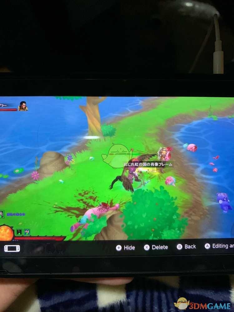 《暗黑破坏神3》NS版刷宠物彩虹头像攻略
