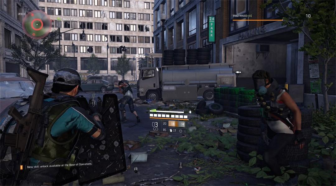 分步修复!育碧将在周内解决《全境封锁2》技能BUG