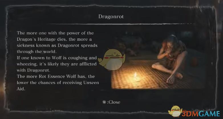 《只狼:影逝二度》龙咳机制介绍