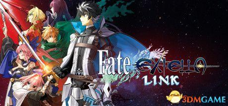 Fate版无双《命运/创世 连接》中英文PC豪华版下载