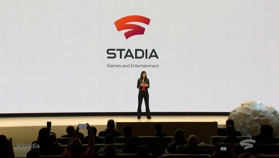 刺客信条美女制作人负责谷歌Stadia游戏业务