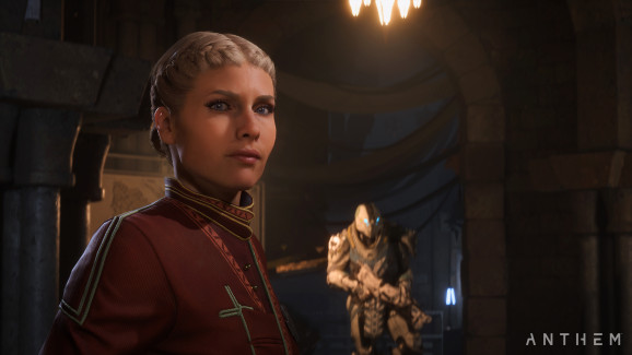 《圣歌》成美国2月最畅销游戏 首发月销量不及《质量效应3》