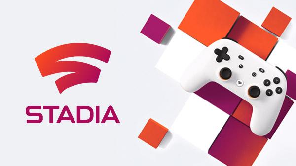谷歌云游戏平台Stadia更多细节 实际体验取决于玩家带宽