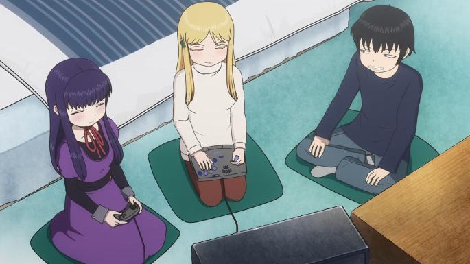 玩家回忆杀要来了 《高分少女》第二季将于10月播出