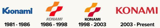 游戏历史上的今天:Konami正式成立