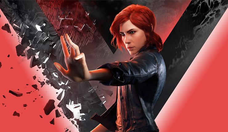 《控制》发售日正式公布 确认8月27日上市