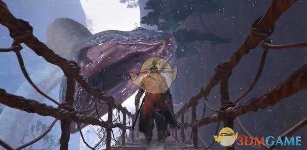 《只狼:影逝二度》仙峰寺怎么去?到达仙峰寺路程介绍