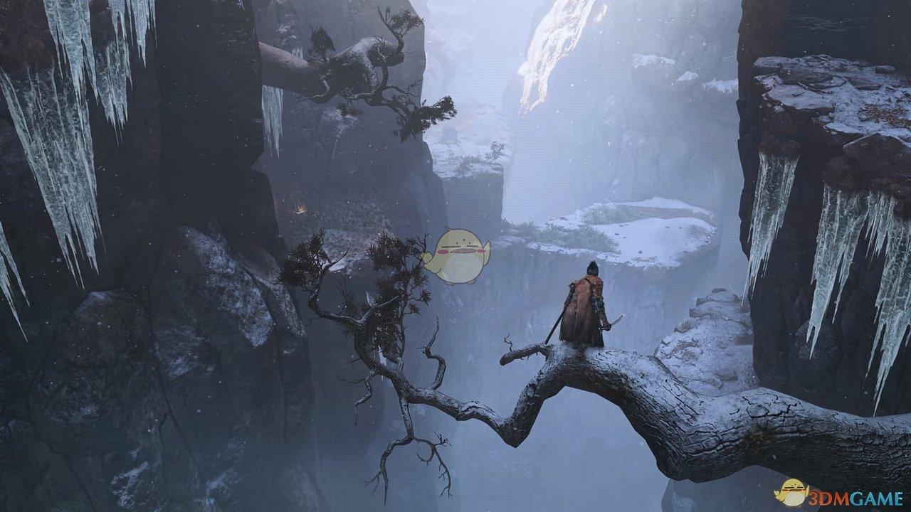 《只狼:影逝二度》全道具效果一览