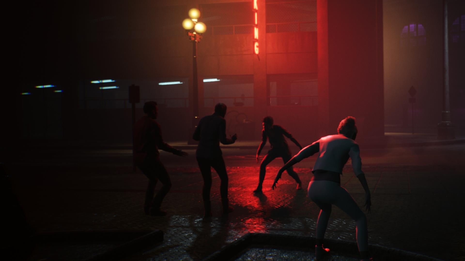 """《吸血鬼:避世血族2》新情报 """"挣扎""""是游戏主题"""